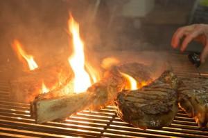 Grill_brennt